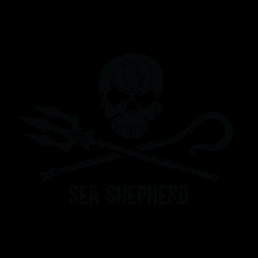 Sea Shepherd JR logo